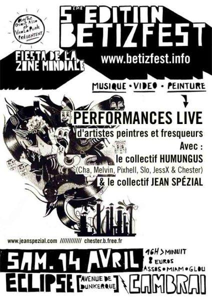 14/04 BetiZfest5 : Fiesta FZM + Video et Peinture LIVE ! Flyer-peintureJeanSpezialweb
